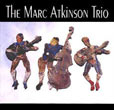 Marc Atkison Trio I cover